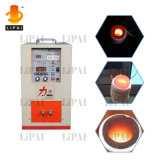 Calefator de indução para o derretimento de bronze de derretimento da sucata
