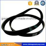 V-Belt en caoutchouc de bonne qualité 6pk1370