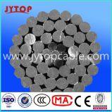 De lucht Kabel AAAC ACSR van de Leider AAC van het Aluminium met BS, CEI, Norm ASTM