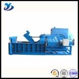 400 톤 자동적인 유압 금속 작은 조각 가위 포장기 압축기/공장 가격 자동적인 금속 양철 깡통 포장기