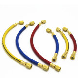 Qualitäts-flexibles glattes Oberflächenkühlgas-aufladenschlauch