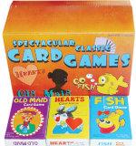 Playingcards mit Abnehmer Designes