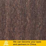 Темно-коричневый фарфора из полированного камня мозаики плитки двойного загрузка