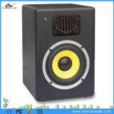 Estante de alta fidelidad sin hilos Loundspeaker de Bluetooth del buen del precio monitor del estudio hecho en China