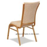 يكدّر ألومنيوم معلنة فندق مطعم عرس مأدبة كرسي تثبيت