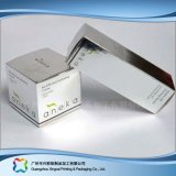 Дешевая напечатанная бумажная косметика упаковки/коробка дух/подарка упаковывая (xc-pbn-029)