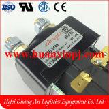 Echter Albright SW80-62 80V Gleichstrom-Kontaktgeber für Controller-Gabelstapler-Ablagefach-Ladeplatten-Golf-Karre Curtis-Zapi