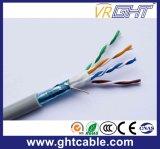 4p 24AWG CCA Innen-Kabel ftp-Cat5e