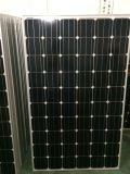 36V 200W monokristalline Sonnenkollektor PV-Baugruppen-Hauptsystem