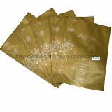 Imballaggio per alimenti di plastica dello spuntino di sigillamento di modo 3-Side/sacchetto dell'alimento