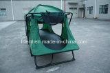 Уникально кроватка сь шатра конструкции, складывая шатер кровати ся с кроватью
