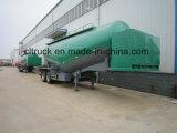 半35cbmコンクリートミキサー車モーターセメントのタンカーのトレーラーのCememntのバルクトレーラー