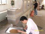 Secador da base fluida de cloreto de sódio