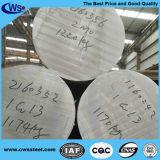 Acier froid du travail SKD1 de l'acier D3 1.2080 de moulage