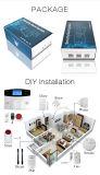Ограждение безопасности оборудования беспроводной домашней системы охранной сигнализации GSM системы с APP операций