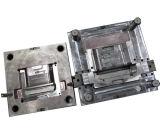 Het Malplaatje van de Prijs van het Geval van de batterij van het Transparante Plastic Bewerken van de Vorm van de Injectie verfraait de Vorm van de Doos
