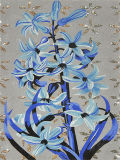 Mosaik-Wandhandschnitt