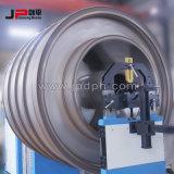 JP-balancierende Maschine für großes Dampf-Turbinenrotor-Gasturbine-Rad