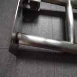staaf van de Greep van de Veiligheid van de Lading 304ss 200kg maakt de Toilet Gevouwen de Sporen van de Greep onbruikbaar
