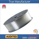 PU-pneumatischer Luft-Schlauch 4*2.5 transparent