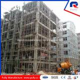 Bomba de betão hidráulico de concreto de alta qualidade para venda