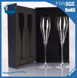 Juego-Alto Grado cristalino de cristal de 200 ml Copa de Champagne