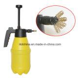 Pulvérisateur en plastique manuel de pression de déclenchement d'Ilot, pulvérisateur de presse de main, pulvérisateur tenu dans la main