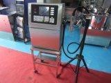 Cij Tintenstrahl-Drucker-Druckmaschinen für Flasche, Beutel