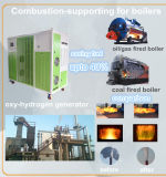 Idrogeno come generatore di Hho infornato carbone industriale della caldaia a vapore del gasolio del combustibile per la caldaia