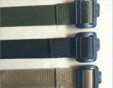 Los Estados Unidos Swat Tactical Series de la correa de nylon hebilla de plástico para oficial