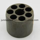 Peças sobresselentes da bomba hidráulica da máquina escavadora de EX120-2 HITACHI mini (HPVO91DS)