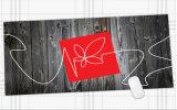 Neue Extragroßrechner-Tastatur-Gummimatten-Spiel-Mausunterlage Mousepad
