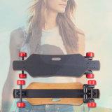 無線制御4車輪の電気スケートボードのスクーター900W
