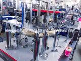 Máquina automática de la taza de papel de la pared del doble de la máquina de Newtop China