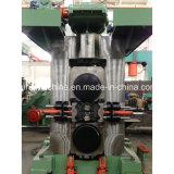 Machine de roulement réversible froide de bobine en acier Quatre-Élevée