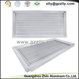 En aluminium personnalisé/aluminium profile le bâti de Door&Window