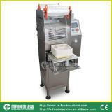 Industrial Automático Automático Fast Food Box Cup Bandejas Sealer Sealing Packing Machine