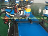 Machine à cintrer de pipe automatique de Plm-Dw75CNC pour le diamètre 74mm