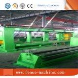 Proveedor de China máquina de tejido de malla de Gabion automática completa