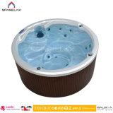 De hydro Massage Ton van de Acrylic Round SPA Draaikolk van de Opiniepeiling