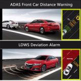 Автомобиль DVR зеркала Rearview ночного видения камеры 5.0 дюймов автоматический