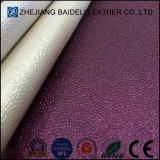 Кожа PVC для мебели софы покрыла повелительницу Мешок ткани таблицы