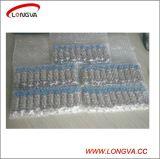 Acero inoxidable sanitario 304/316L Válvula de descarga