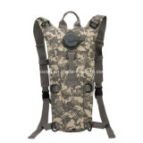 Army Camouflage Hydration Bladder Water Bag para viajar