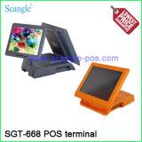 Tudo em um terminal da posição (SGT-668)