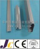 Os perfis de alumínio da série 1000, perfil de alumínio extrudido (JC-P-50361)
