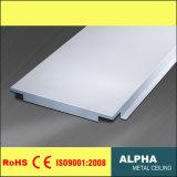 Алюминиевый декоративный ый крюк металла на потолке панели