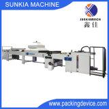 Machine de vitrage automatique avec fonction de teinture et de tactilité (XJVE-1650)