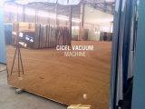 Pulvérisation magnétron Glass Coating Film de l'oti la fabrication de la ligne de la machine