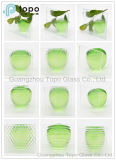 Ultra Clear Crystal Figured / Patterned Float Glass (UCP-TP)
